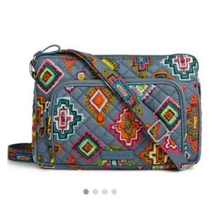 Vera Bradley Crossbody Purse Bag